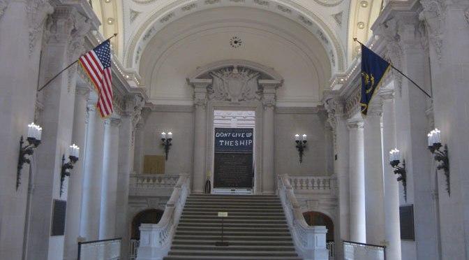 Bancroft - Memorial Hall