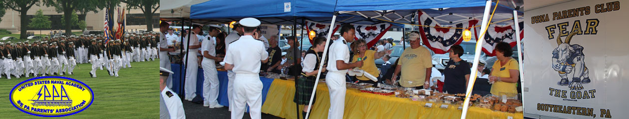 USNA – Southeast Pennsylvania Parents Association