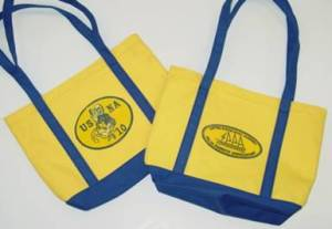 SPPA Tote Bags