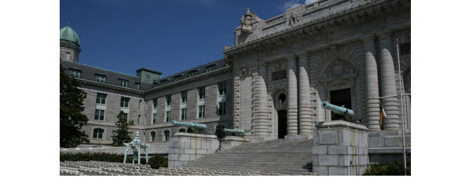 Tecumseh Court